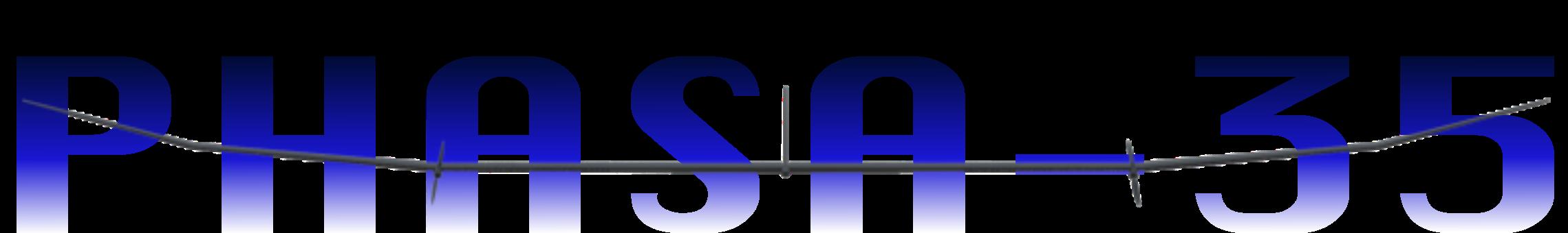 PHASA-35 logo